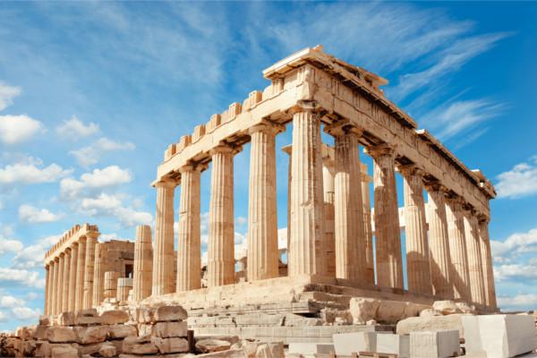 Monument - Grèce en étoile et séjour à l'hôtel Ramada Attica Riviera 4* Athenes Grece