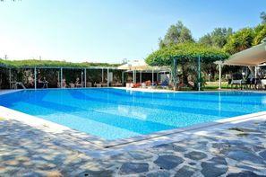 Vacances Athenes: Circuit ECHAPPEE DEPUIS LA REGION DE CORINTHE DEPUIS L'HOTEL MIRAMARE ERETRIA