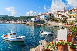 Vacances Rhodes: Circuit Périple depuis Rhodes 2 îles en 1 semaine - Rhodes et Symi