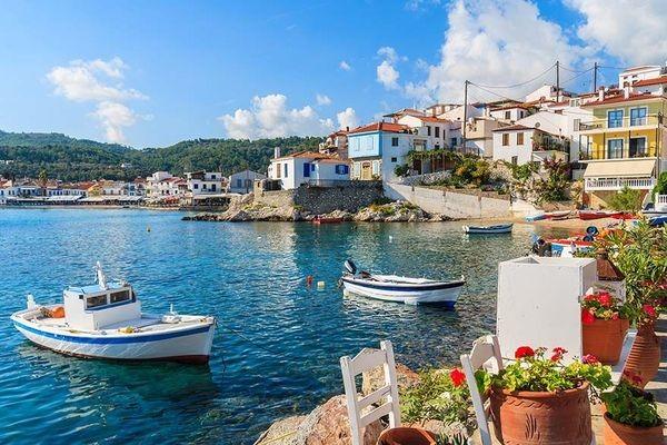 Photo - Périple depuis Rhodes 2 îles en 1 semaine - Rhodes et Symi