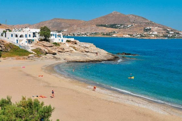 Photo - Periples dans les Cyclades depuis Santorin - Santorin, Amorgos et Paros