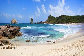 Guadeloupe-Pointe A Pitre, Nos amis gwadloupéens