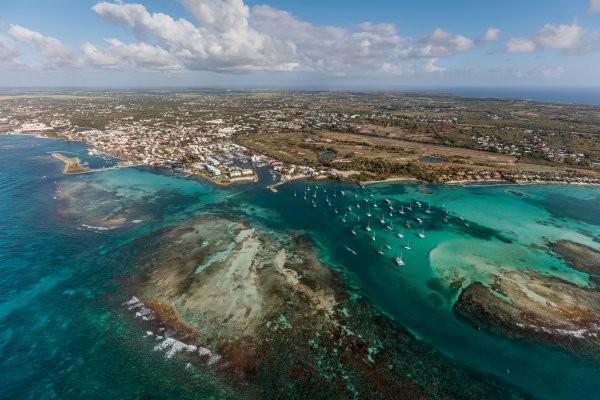 Ville - Circuit FRAM Nos Amis Gwadloupéens 3* Pointe A Pitre Guadeloupe