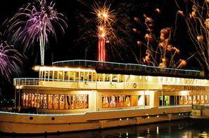 Hongrie-Budapest, Circuit Réveillon à Budapest avec soirée du nouvel an à bord de l'Europa - Hotel Aquincum - Visite et repas inclus