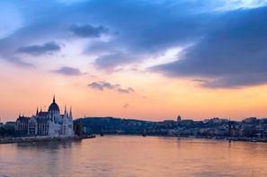 Séjour Hongrie - Circuit De Budapest à Vienne en passant par Bratislava