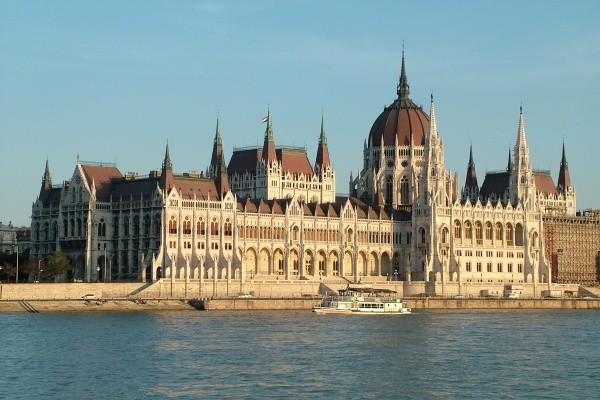 Monument - Circuit Cap sur la Hongrie 3* Budapest Hongrie