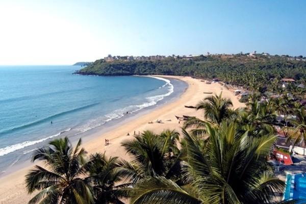 Plage - Circuit Bombay et Goa Bombay Inde