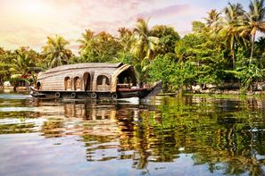 Vacances Chennai: Circuit Tamil Kerala