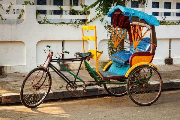 (fictif) - Circuit Les Incontournables de l'Inde du Sud 3* Cochin Inde
