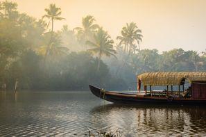 Vacances Cochin: Circuit Merveilles du Kerala
