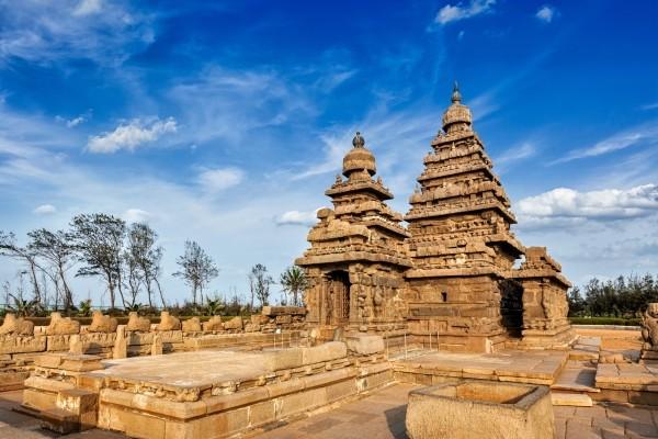 Monument - Circuit Les Incontournables de l'Inde du Sud 3* Cochin Inde