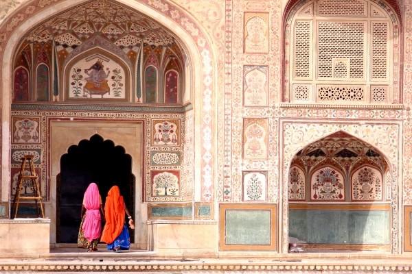 (fictif) - Circuit Beautés du Rajasthan sans vols 3* Delhi Inde