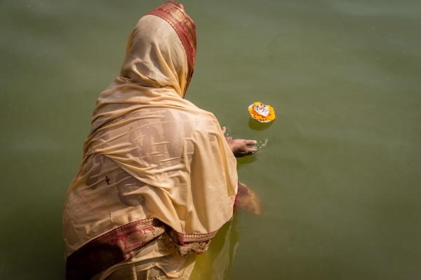 Varanasi - Du Taj Mahal à Bénarès en Privatif
