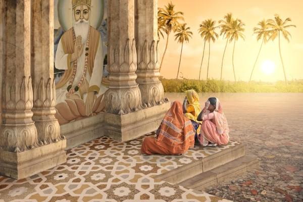 I Love India - I Love India