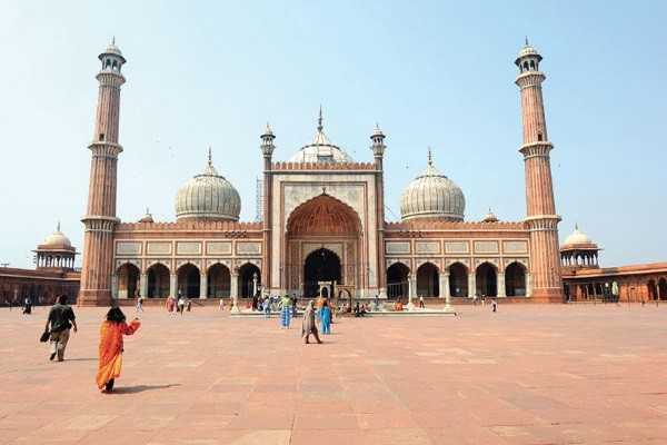 (fictif) - Circuit L'Inde du Nord et le Rajasthan Delhi Inde