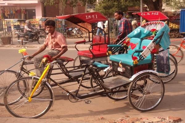 (fictif) - Circuit Les Inoubliables de l'Inde du Nord Delhi Inde