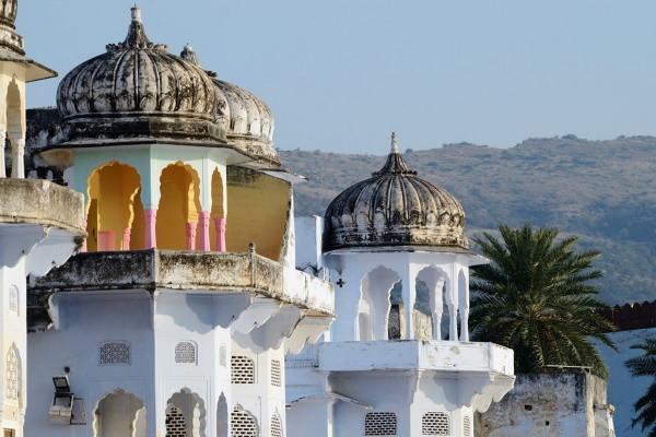 (fictif) - Circuit Magie du Rajasthan (limité à 20 participants) 3* Delhi Inde