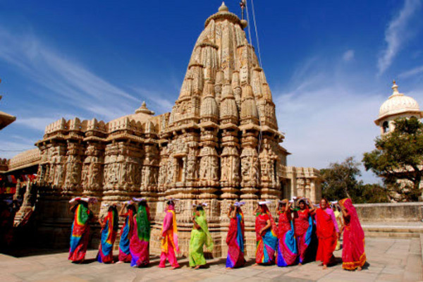 Circuit Merveilles De L Inde Du Nord Inde Promovacances