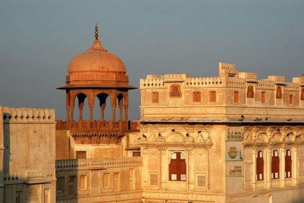 (fictif) - Circuit Splendeurs de l'Inde du Nord 3* Delhi Inde