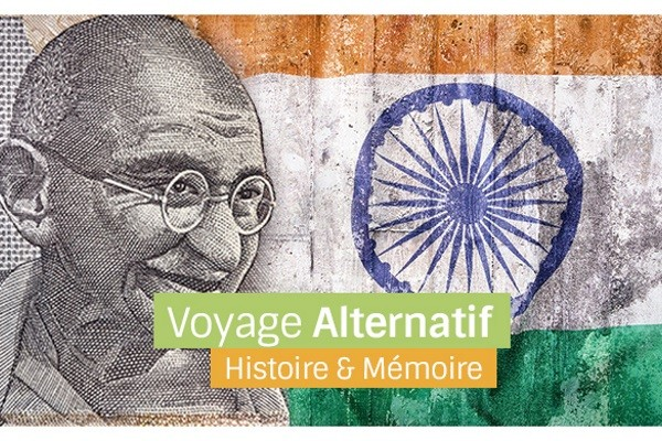 Voyage alternatif en Terre Indienne - Voyage alternatif en Terre Indienne
