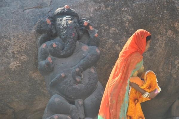(fictif) - Circuit Voyage alternatif en Terre Indienne Delhi Inde