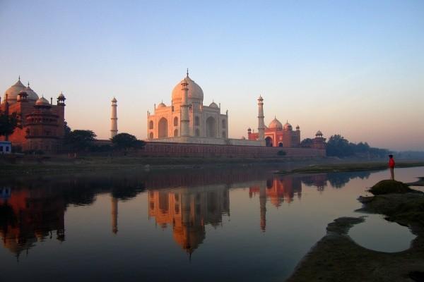 Monument - Circuit I Love India & extension Népal 3* Delhi Inde
