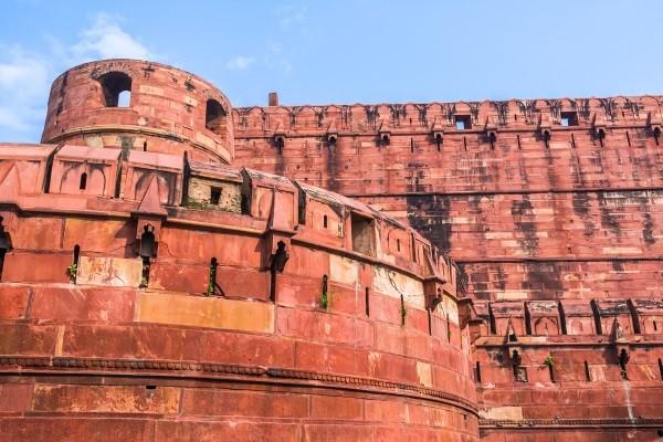 Monument - Circuit Trésors du Rajasthan & extension Bénarès (Circuit privatif) 3* Delhi Inde