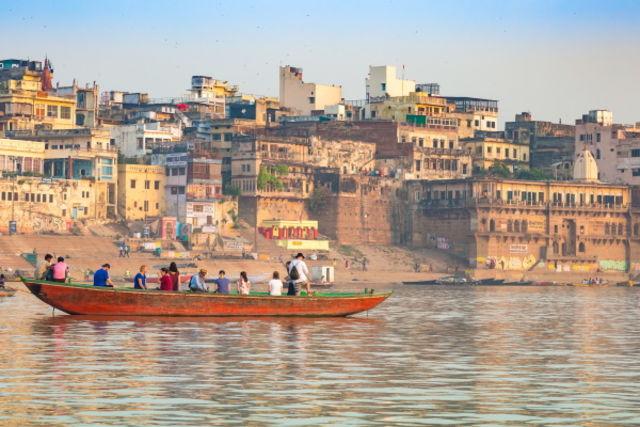 Inde : Circuit Trésors du Rajasthan & extension Bénarès