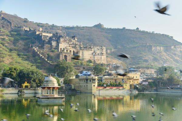 Monument - Circuit Forts et Palais du Rajasthan en Privatif 4* Delhi Inde