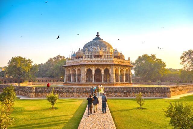 Fram Inde : hotel Circuit Trésors du Rajasthan & extension Haridwar & Rishikesh - Delhi