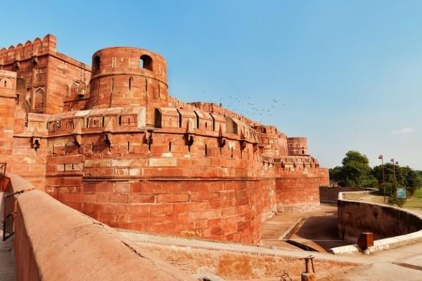 Monument - Circuit Explorations de l'Inde du Nord Delhi Inde