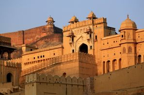 Vacances Delhi: Circuit Merveilles du Rajasthan