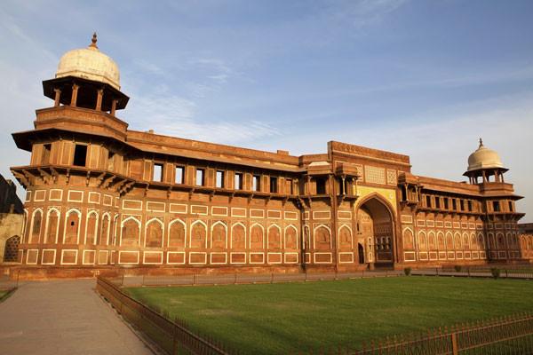 Monument - Circuit Les Inoubliables de l'Inde du Nord Delhi Inde