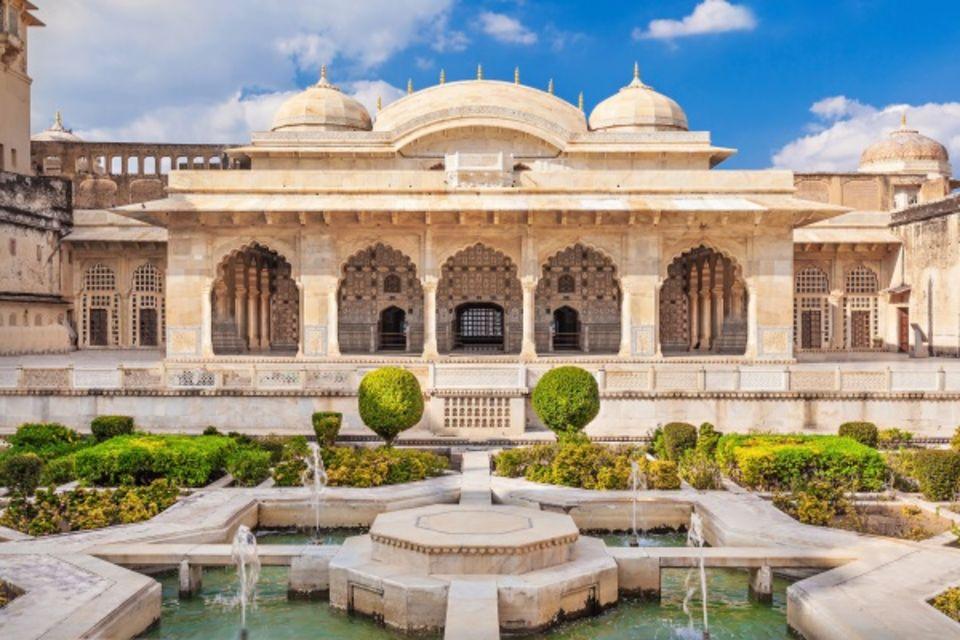 Circuit Trésors du Rajasthan (circuit privatif) Delhi Inde
