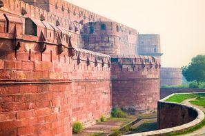 Inde-Delhi, Circuit FRAM Sur les pas des Maharadjahs