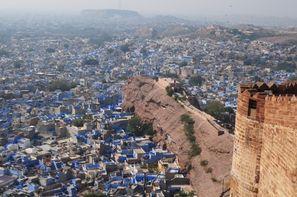 Vacances Delhi: Circuit I love India et extension vallée du Gange