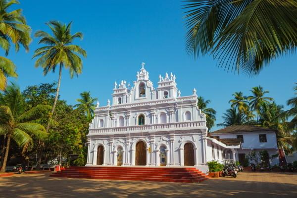 Monument - Circuit Du Taj Mahal à Goa en Privatif 4* Delhi Inde