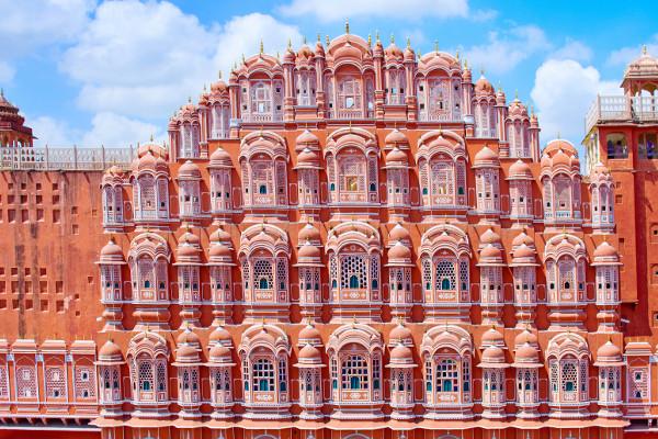 Monument - Circuit Les Incontournables du Rajasthan 3* Delhi Inde