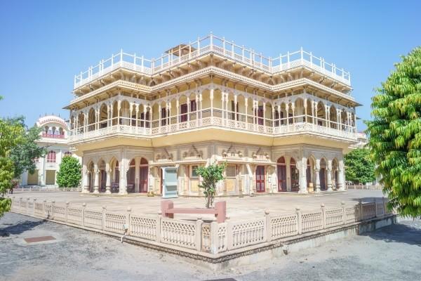 Monument - Circuit Sur la Route du Taj Mahal en Privatif 4* Delhi Inde