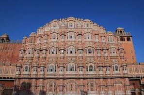 Vacances Delhi: Circuit Sur la Route du Taj Mahal