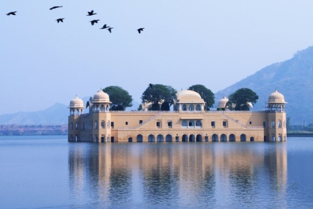Fram Inde : hotel Circuit Trésors du Rajasthan - Delhi