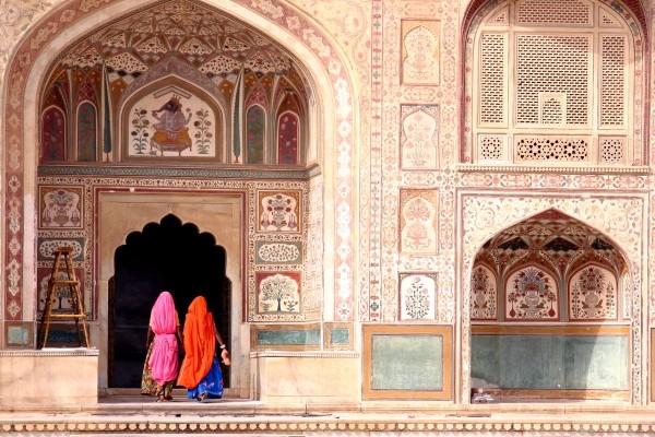 Monument - Circuit Intensément Rajasthan 3*/ 4*