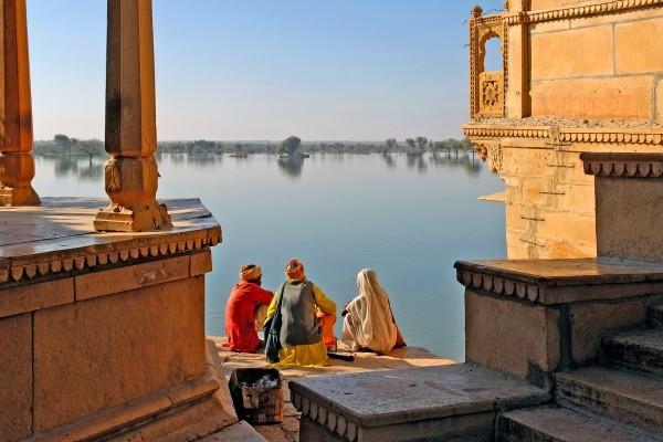 Monument - Circuit Mille Merveilles de l'Inde du Nord via Jaisalmer et Ranakpur Delhi Inde