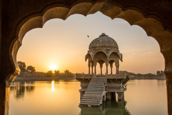Ville - Circuit Forts et Palais du Rajasthan 3* Delhi Inde