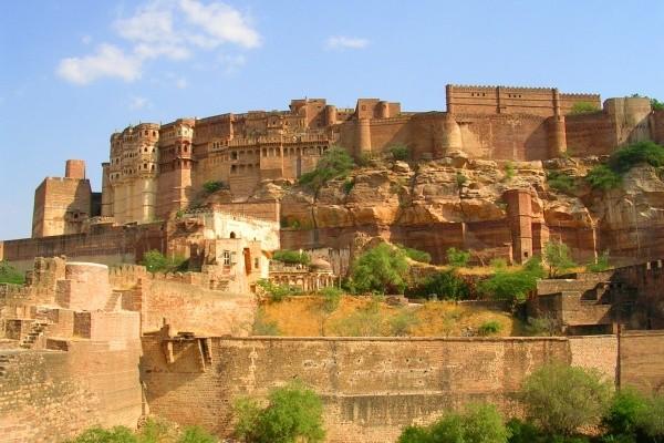 Monument - Circuit I Love India 3* Delhi Inde