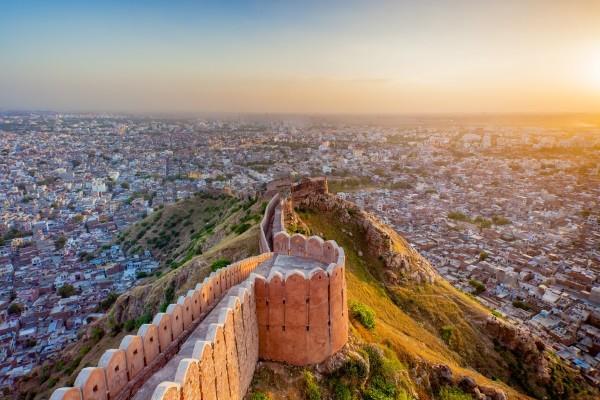 Ville - Circuit Sur les pas des Maharadjahs + extension Haridwar et Rishikesh (Eté 19) 3* Delhi Inde