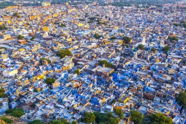 Ville - Circuit Inoubliables de l'Inde du Nord 4* Delhi Inde