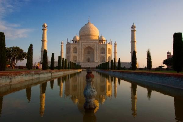 Monument - Circuit Sur les pas des Maharadjahs (Eté 19) 3* Delhi Inde