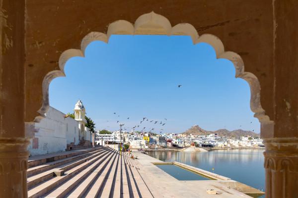 Ville - Circuit Les Incontournables du Rajasthan 3* Delhi Inde