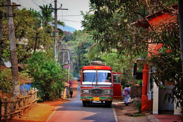 Région de Goa